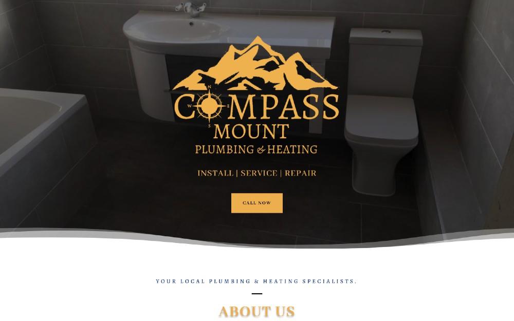 Compass Mount - DLS Web Design